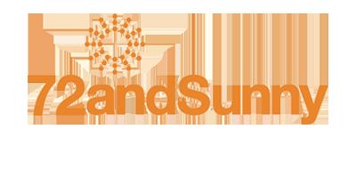 Logo of 72andsunny