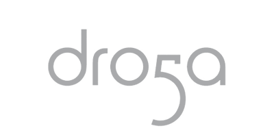 Logo of droga5