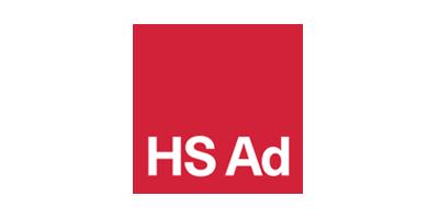 Logo of hsad