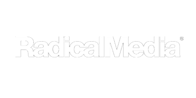 Logo of radical media