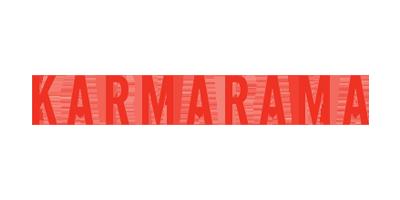 Logo of karmarama