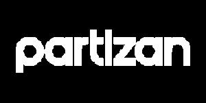 Logo of Partizan